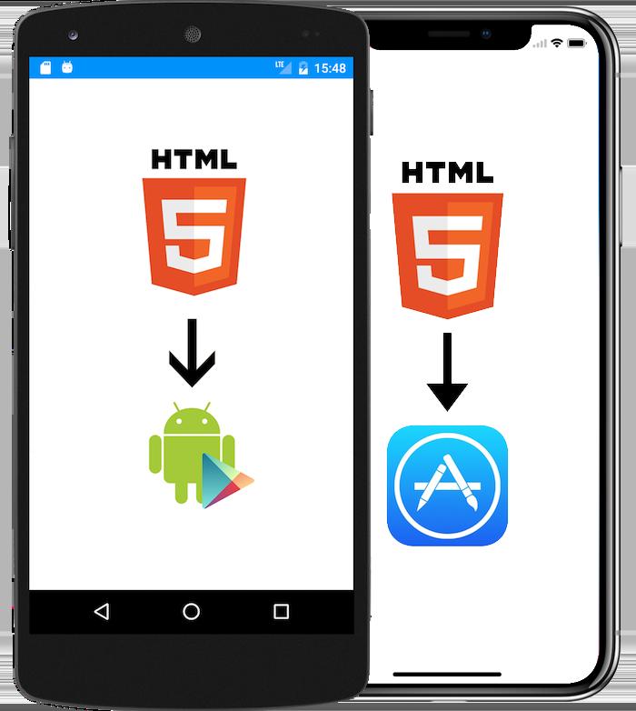 Android – WebApp2App com